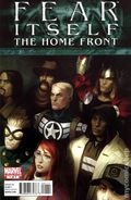 Fear Itself Home Front (2011 Marvel) 1