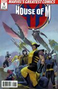 House of M (2011 Marvels Greatest Comics) 1