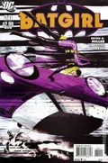 Batgirl (2009 3rd Series) 20