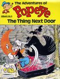 Adventures of Popeye the Sailor TPB (1977-1978) 4-1ST