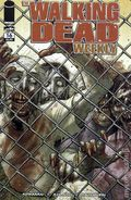 Walking Dead Weekly (2011 Image) Reprint 16