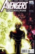 Avengers The Children's Crusade (2010) 5