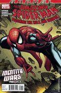 Amazing Spider-Man (1998 2nd Series) Annual 38