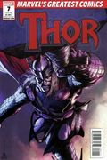 Thor Marvels Greatest Comics (2010) 7