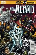 New Mutants (2009 3rd Series) 24