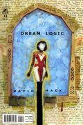 Dream Logic (2010 Marvel) 4