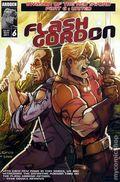 Flash Gordon Invasion of the Red Sword (2010 Ardden) 6