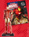 Classic Marvel Figurine Collection (2007-2013 Magazine & Figure) FIG-012