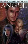 Angel 100 Page Spectacular (2011 IDW) 1