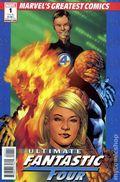 Ultimate Fantastic Four (2011 Marvels Greatest Comics) 1