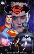 Superman/Batman Worship TPB (2011 DC) 1-1ST