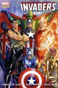 Invaders Now HC (2011 Marvel) 1-1ST