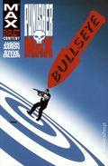 Punisher Max Bullseye HC (2011 Marvel) 1-1ST