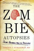 Zombie Autopsies Secret Notebooks From Apocalypse HC (2011) 1-1ST