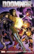 DoomWar TPB (2011 Marvel) 1-1ST