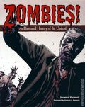 Zombies An Illustrated History of the Undead SC (2011) 1-1ST