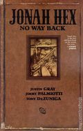 Jonah Hex No Way Back GN (2011) 1-1ST
