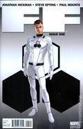 FF (2011 Marvel) 1B