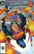 Adventures of Superman (1987) 0B