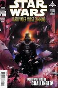 Star Wars Darth Vader and the Lost Command (2011 Dark Horse) 5