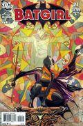 Batgirl (2009 3rd Series) 21