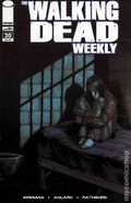 Walking Dead Weekly (2011 Image) Reprint 20