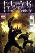 Fear Itself Home Front (2011 Marvel) 2