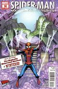 Spider-Man Marvel Adventures (2010) 14