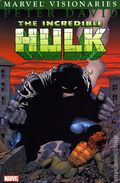 Incredible Hulk Visionaries Peter David TPB (2005-2011 Marvel) 1-REP