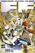 FF (2011 Marvel) 1D