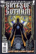 Batman Gates of Gotham (2011 DC) 1A