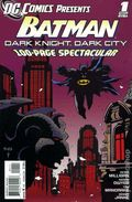 DC Comics Presents Batman Dark Knight Dark City (2011) 1