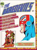 Daredevils (1981 Marvel UK) 7