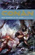 Conan TPB (2005-Present Dark Horse) 10-1ST