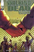 Walking Dead Weekly (2011 Image) Reprint 21