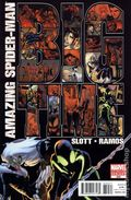 Amazing Spider-Man (1998 2nd Series) 650B
