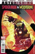 Astonishing Spider-Man and Wolverine (2010) 6