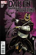 Daken Dark Wolverine (2010) 9.1