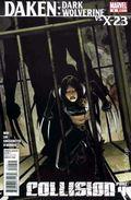 Daken Dark Wolverine (2010) 9