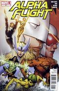 Alpha Flight (2011 Marvel) 0.1