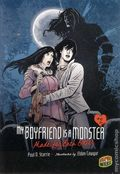 My Boyfriend is a Monster GN (2011) 2-1ST
