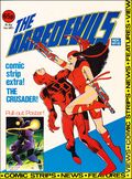 Daredevils (1981 Marvel UK) 10
