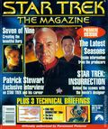 Star Trek The Magazine (1999) Volume 1, Issue 1