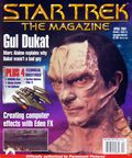Star Trek The Magazine (1999) Volume 1, Issue 24