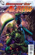 Green Arrow (2010 3rd Series DC) 10B