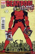 Deadpool Corps (2010) 12B