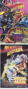 Marvel Action Hour (Genesis Entertainment) 0