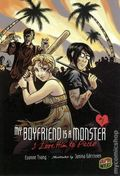 My Boyfriend is a Monster GN (2011) 1-1ST