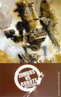 Zombies vs. Robots Aventure TPB (2011 IDW) 1-1ST
