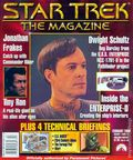 Star Trek The Magazine (1999) Volume 1, Issue 22